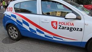 Un conductor ebri i sense punts atropella un policia en un control d'alcoholèmia