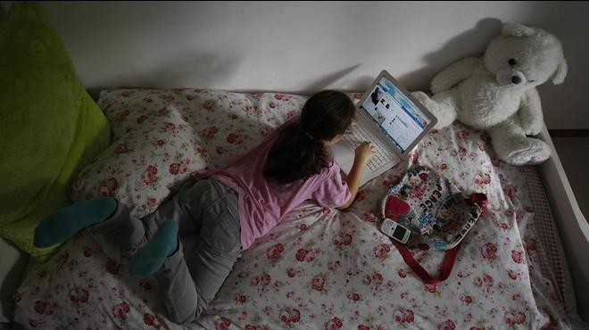 Padres, menores y redes sociales