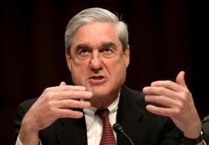 Robert Mueller, en una comparecencia ante el Senado cuando dirigía el FBI, en el 2011.