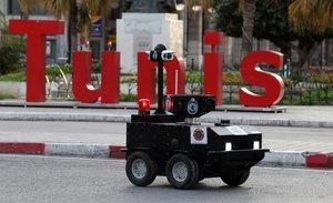 Dos hombres se prenden fuego en Túnez contra las medidas de aislamiento del covid-19