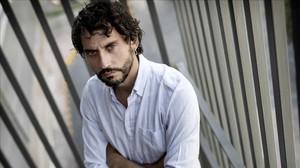 El actor Paco León, protagonista de la película de Netflix 7 años.