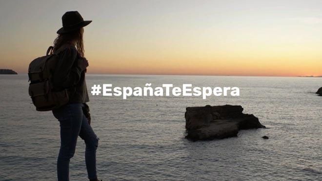 Turespaña lanza un vídeo para atraer visitantes internacionales.