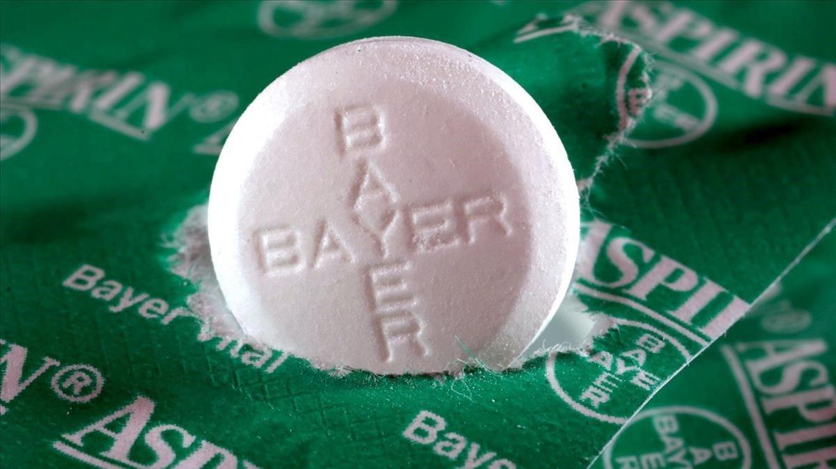 Els metges alerten que l'ús diari d'aspirina està descontrolat