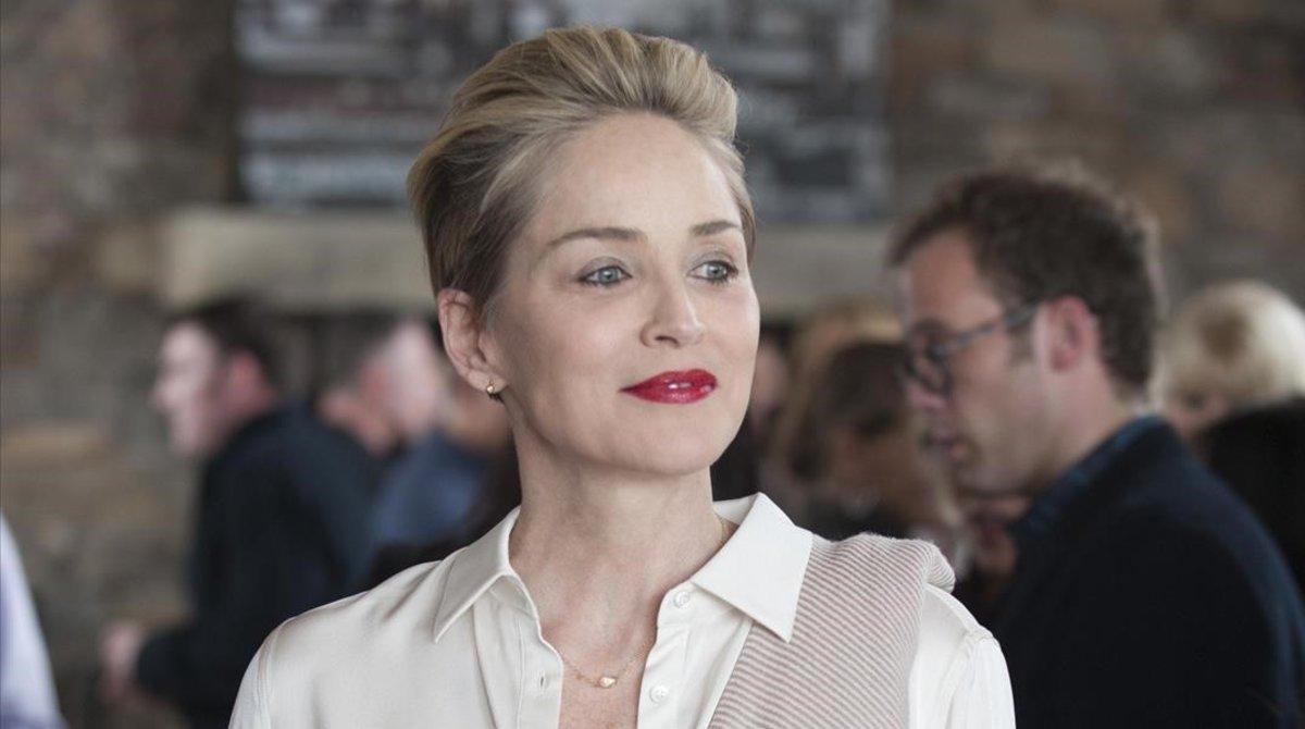 Sharon Stone agraeix a Bonaventura Clotet la iniciativa #JoEmCorono