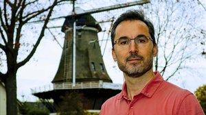 El millor professor de química d'Holanda és espanyol
