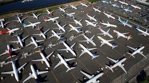 El Boeing 737 Max és «defectuós i perillós», segons el Congrés dels EUA