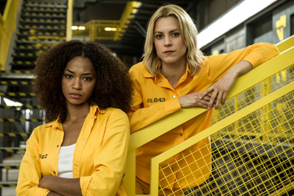 ¿Cómo era la escena eliminada de «Vis a Vis que hubiera dado paso a la tercera temporada»?