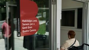 Més vivendes assistencials per a les persones grans