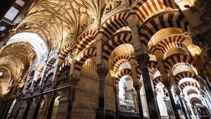 La Mezquita Catedral de Córdoba, inmatriculada por el Obispado de Córdoba en 2006.