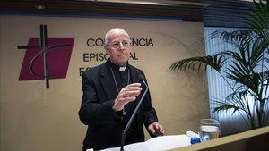 L'Església espanyola no investigarà els casos d'abusos sexuals del passat