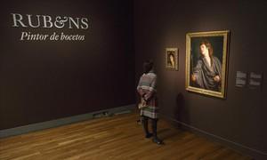 Els altres quadros de Rubens