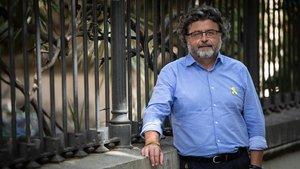 Antoni Castellà: «No aconseguir un full de ruta unitari seria el fracàs total de l'independentisme»