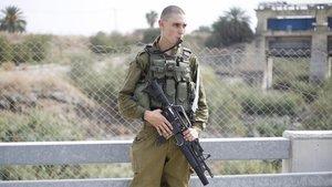 L'Exèrcit israelià abat un palestí a Cisjordània