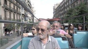 Barcelona, en destrucció