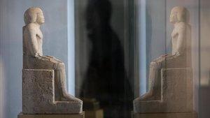 Entre sandàlies i faraons