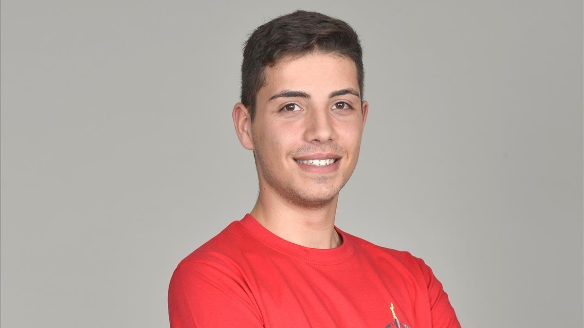 Jonathan Piqueras.
