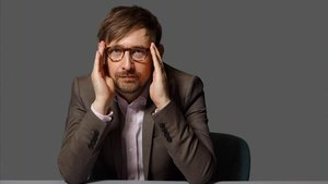 Neil Hannon, líder de The Divine Comedy.