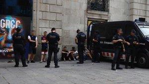 Les 8 idees d'Interior per aconseguir una Barcelona «segura»