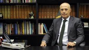Félix Noguera, nuevo gerente general de EL PERIÓDICO DE CATALUNYA.