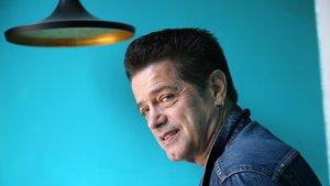 Santiago Auserón reviu la seva aventura cubana