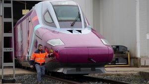 El tren copia el modelo de negocio 'low cost' del avión