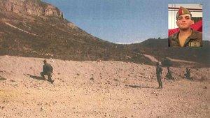 La misteriosa mort d'un legionari durant unes maniobres