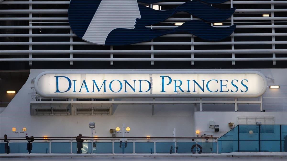Coronavirus: Princess Cruises suspèn els seus creuers dos mesos