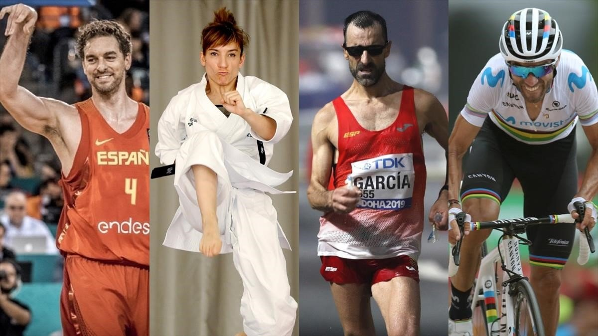 Les opcions espanyoles de medalla a Tòquio que hauran d'esperar un any