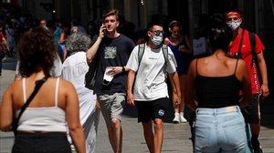 Coronavirus a Barcelona: última hora sobre brots i casos