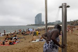 turistas-calor-cugat