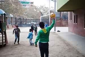 Niños Catalunya
