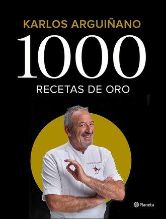 100 recetas carlos arguinano