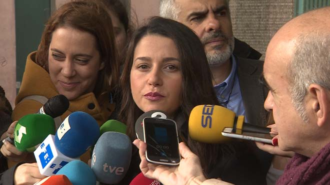 Ciutadans denuncia Arran per un delicte d'odi després de l'atac a la casa del jutge Llarena