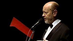 Recordar el genial Marcos Mundstock repassant els concerts de Les Luthiers