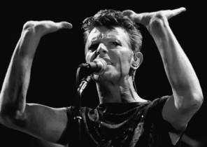 David Bowie, en cinc cançons