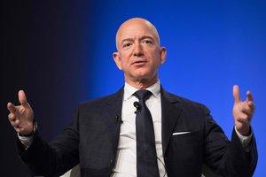 El germà de l'amant de Bezos va ser qui va filtrar els missatges sexuals