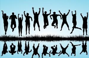 Las 10 leyes de la alegría