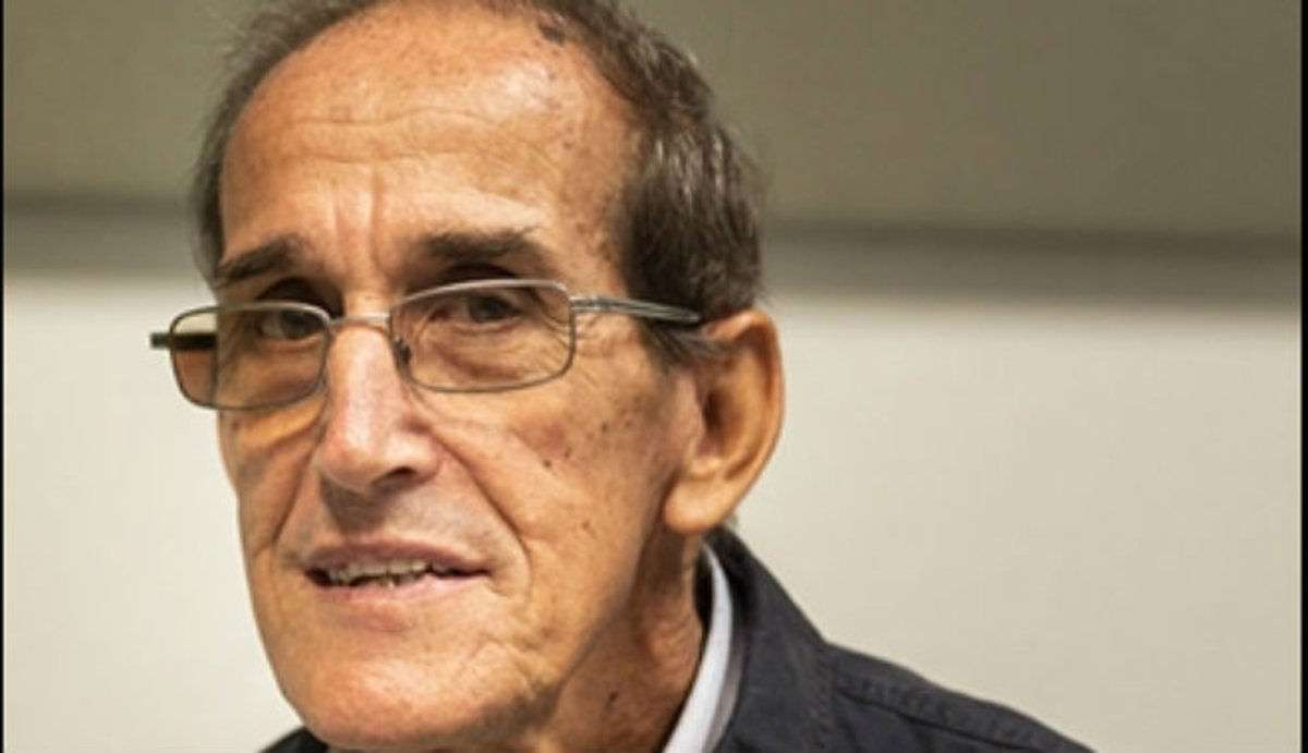 Antonio César Fernández.