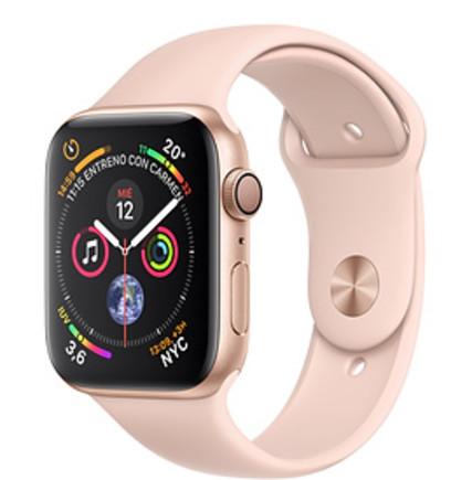 Nuevo modelo Apple Watch Series 4.