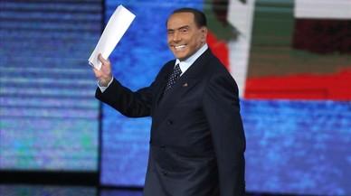 Berlusconi sitúa a un general como recambio en las próximas elecciones