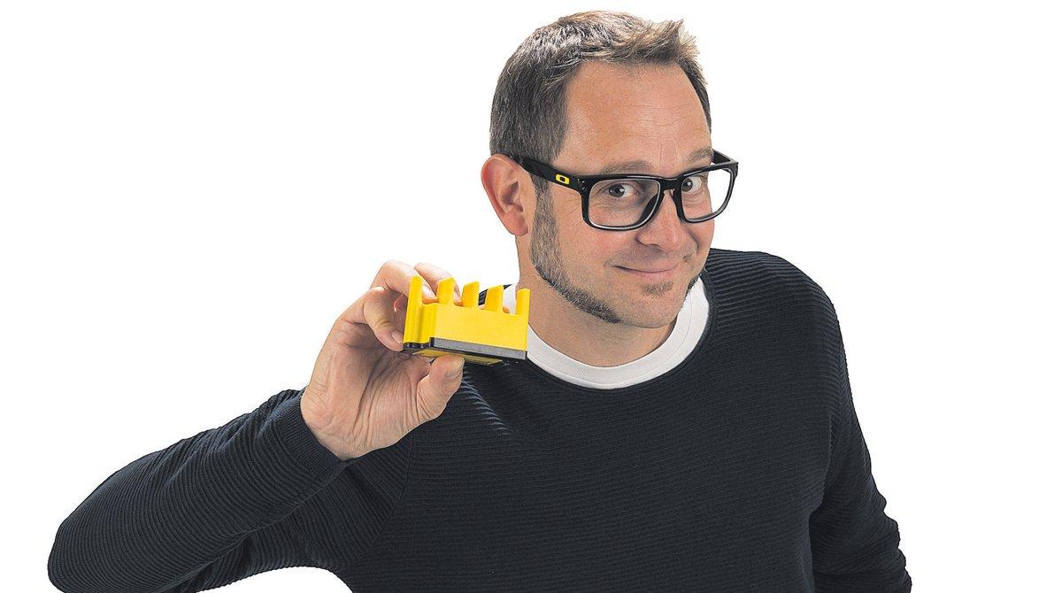 Bernat Pons, CEO de Smilics.