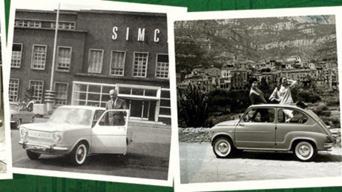Cotxes inoblidables. Edició col·leccionista