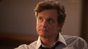 Colin Firth, en 'No confíes en nadie'.
