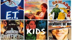 Bayona, Belén Funes, Cobeaga...: deu directors trien les seves pel·lícules favorites per al confinament