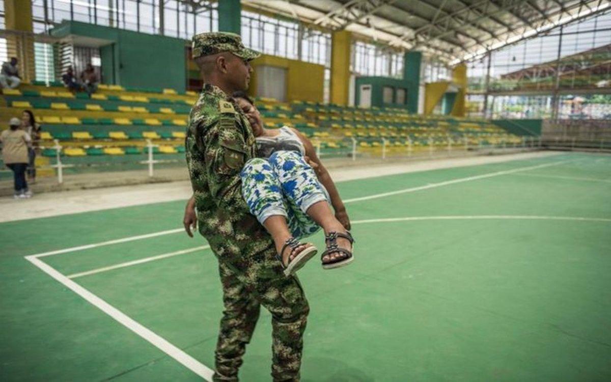 Colombia y EEUU realizarán ejercicios conjuntos en la frontera con Venezuela