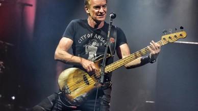 Sting, Andrea Bocelli i Luis Miguel actuaran al Festival de Cap Roig