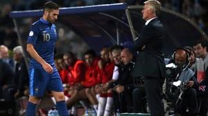 """Le Pen ataca Benzema: """"Que se'n vagi a jugar amb Algèria"""""""