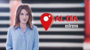"""Primera promo de Cuatro al día con Carme Chaparro: """"Un reto, la vida sin filtros"""""""