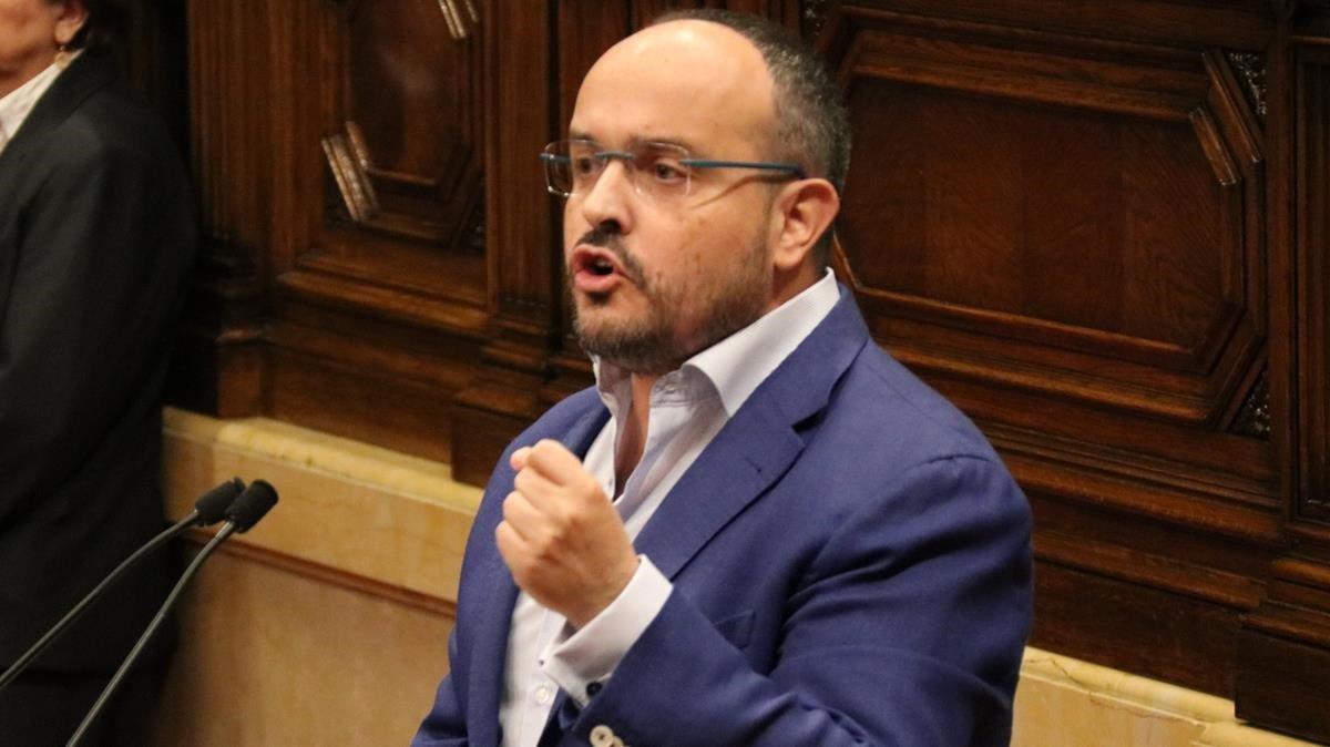 Fernández exige un plan contra posibles disturbios