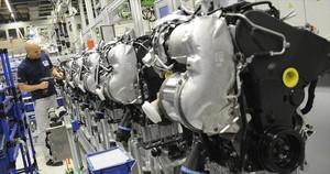 Motores de Volkswagen, la marca más implicada en el dieselgate.